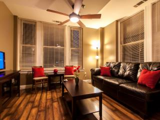 2BR Apartment Centrally Located Downtown Memphis - Memphis vacation rentals