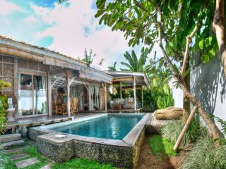 Tropical  2BR  Villa, Eat. Str. Seminyak. - Seminyak vacation rentals