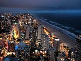 Q1 Resort Surfers Paradise  3 Bedroom Skyrise - Surfers Paradise vacation rentals