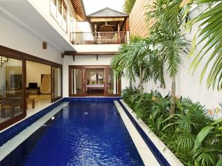 2BR Private Pool, Best Central Location, Seminyak - Seminyak vacation rentals