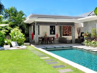 JULY PROMO: Luxury 3 Bedroom Villa in Legian - Seminyak vacation rentals