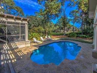 35 Heritage Road - Sea Pines vacation rentals