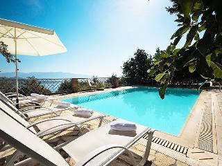 Luxurius, amazing seaviews/pool, WiFi-Villa Aethra - Lefkas vacation rentals