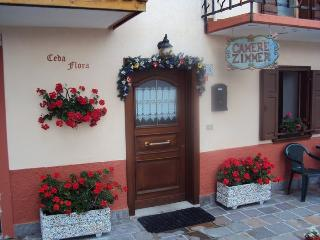 bed and breakfast camere da beppe - Danta di Cadore vacation rentals