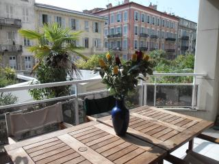 le Donatello - one bedroom with terrace in Nice - Nice vacation rentals
