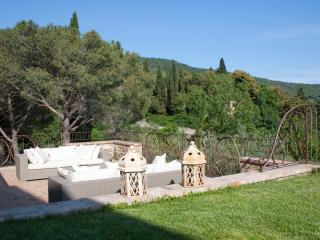 Villa del Rio: Cortona Dream Villa - Cortona vacation rentals