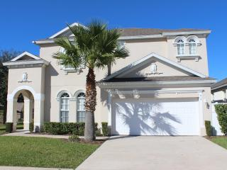 5 Br-3 King Masters, Pool,Spa,Bbq,Wifi & Game Room - Winter Haven vacation rentals