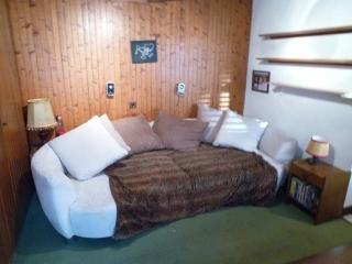 Traditional Style Studio Chalet in Verbier - Verbier vacation rentals