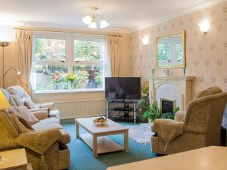 Oil Mill Lane Apartments - Berwick upon Tweed vacation rentals