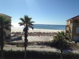 SEASCAPE Direct Gulf View. Aug 19-24 discount. - Orange Beach vacation rentals