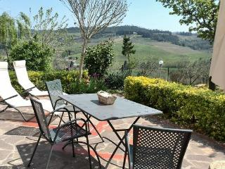 Wonderful Villa With 360° Stunning Views - Carmignano vacation rentals