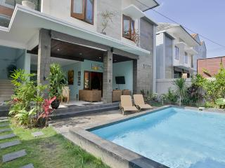 Villa Lanikki 3bdr reasonable price !! - Legian vacation rentals