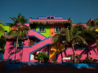Vista del Mar/Del Sol  Beachfront Studio - Akumal vacation rentals