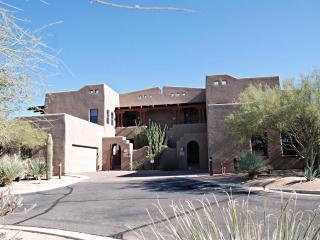 Carefree/N.Scottsdale Large Luxury Condo! - Scottsdale vacation rentals