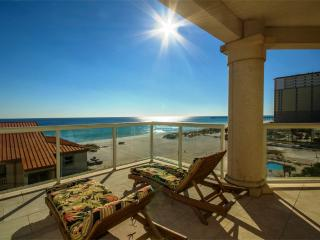 4th Fl.  4/4 Beach Club- Fit for a King & BeachBum - Pensacola Beach vacation rentals