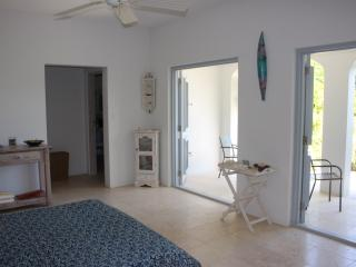 Garden Room - Saint Phillip Parish vacation rentals