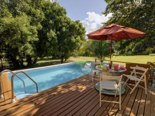 Casa de Vieques  sleeps 12, with pool & van - Woodston vacation rentals