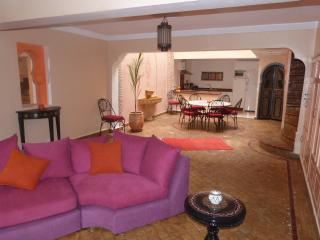 RIAD  D EXCEPTION  centre ville - Agadir vacation rentals