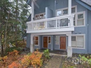 Secluded 2-BR Ski-Home Townhouse! - Mount Currie vacation rentals