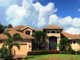 Villa Milan on Marco Island -5Beds &Heated Pool - Marco Island vacation rentals