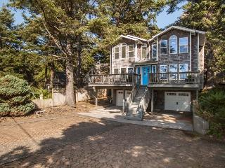 Twin Peeks - Cannon Beach vacation rentals