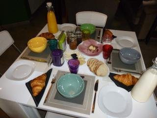 1 Chambre, 1 P'tit dèj', 1 Sourire - Montpellier vacation rentals