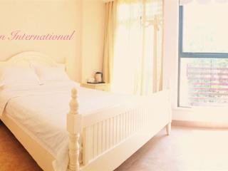3 storey luxurious villa - Hainan vacation rentals
