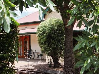 Barossa Peppertree Cottage - B & B Accommodation - Nuriootpa vacation rentals