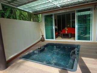 KRABI ZEN VILLA 1 Bedroom  with Jaccuzzi - Krabi vacation rentals