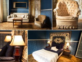 Blue Boutique Apartment - Krakow vacation rentals
