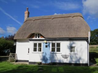 THATC - Sherfield English vacation rentals