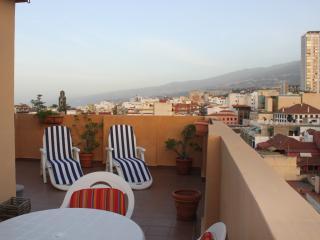 sunflower Girasol - WIFI - Tenerife vacation rentals
