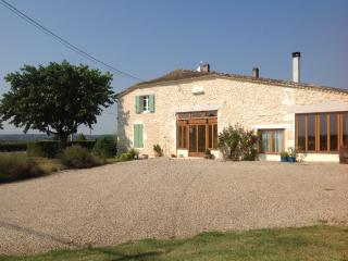 Restored French Country Home - Duras vacation rentals