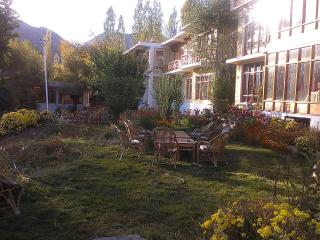 Sangto Villa - Jammu and Kashmir vacation rentals