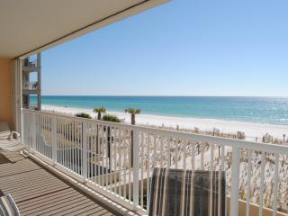 ib3001, Islander Beach Resort, 3 br, Beachfront - Fort Walton Beach vacation rentals