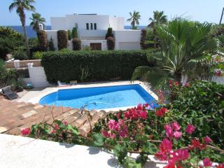 Detached villa with sea view and private pool - Cala d'Or vacation rentals