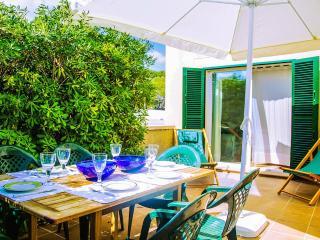 Son Serra ☼ Duplex villa with A/C, pool & bikes - Son Serra de Marina vacation rentals