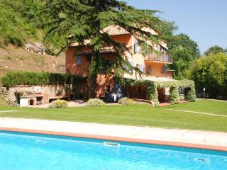 LA DAMIGELLA - Monteggiori vacation rentals