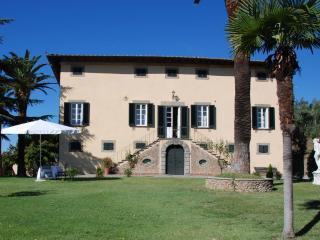 FUBBIANO - San Gennaro Collodi vacation rentals