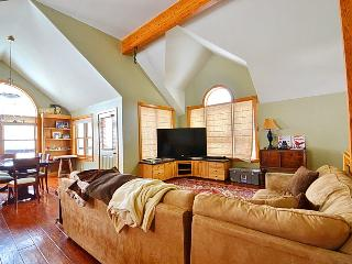 In town! 4bd/2.5ba luxury home! Sauna, Grill, Deck - Crested Butte vacation rentals
