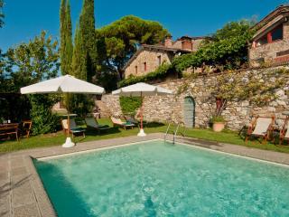 MONTEVIGNA - Borgo a Mozzano vacation rentals