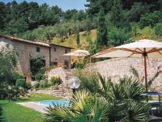 AL CASTELLO - Borgo a Mozzano vacation rentals