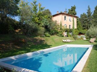 LA MACCHIETTA - Borgo a Mozzano vacation rentals