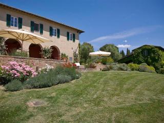 CENTOLIVI - Castelfranco Di Sotto vacation rentals