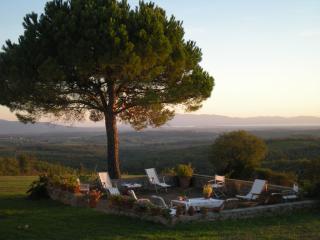 POGGIO DUE QUERCE - Castel Gandolfo vacation rentals