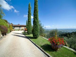AL MENNUCCI - Castelfranco Di Sotto vacation rentals