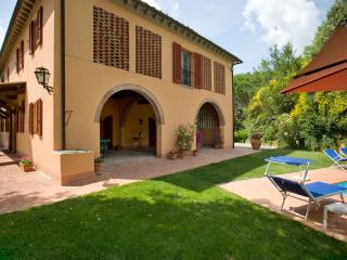 LE FERRINE - Montopoli in Val d'Arno vacation rentals