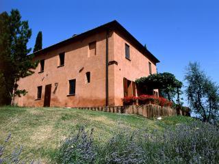 La Capanna - Montelopio vacation rentals