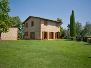 La Fonte - Montopoli in Val d'Arno vacation rentals