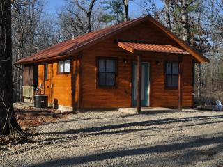 Knotty By Nature - Broken Bow vacation rentals